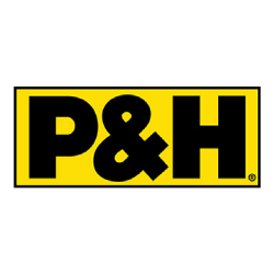 P&H SPARE PARTS AND REPLACEMENTS